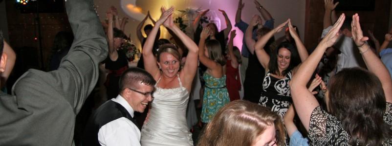 Wedding themes - Knoxville DJs
