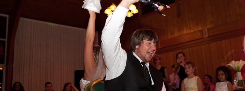 Knox Vegas Djs - Knoxville Wedding planning