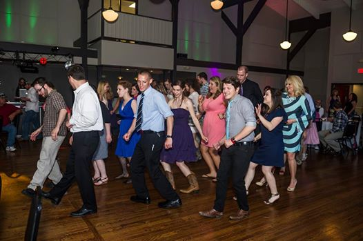 The Knoxville DJs for your Wedding