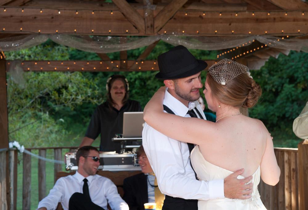 Knoxville's Top Wedding DJs