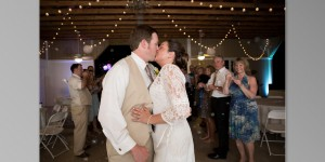 Knox Vegas DJs - Maryville, Tn - The Wedding