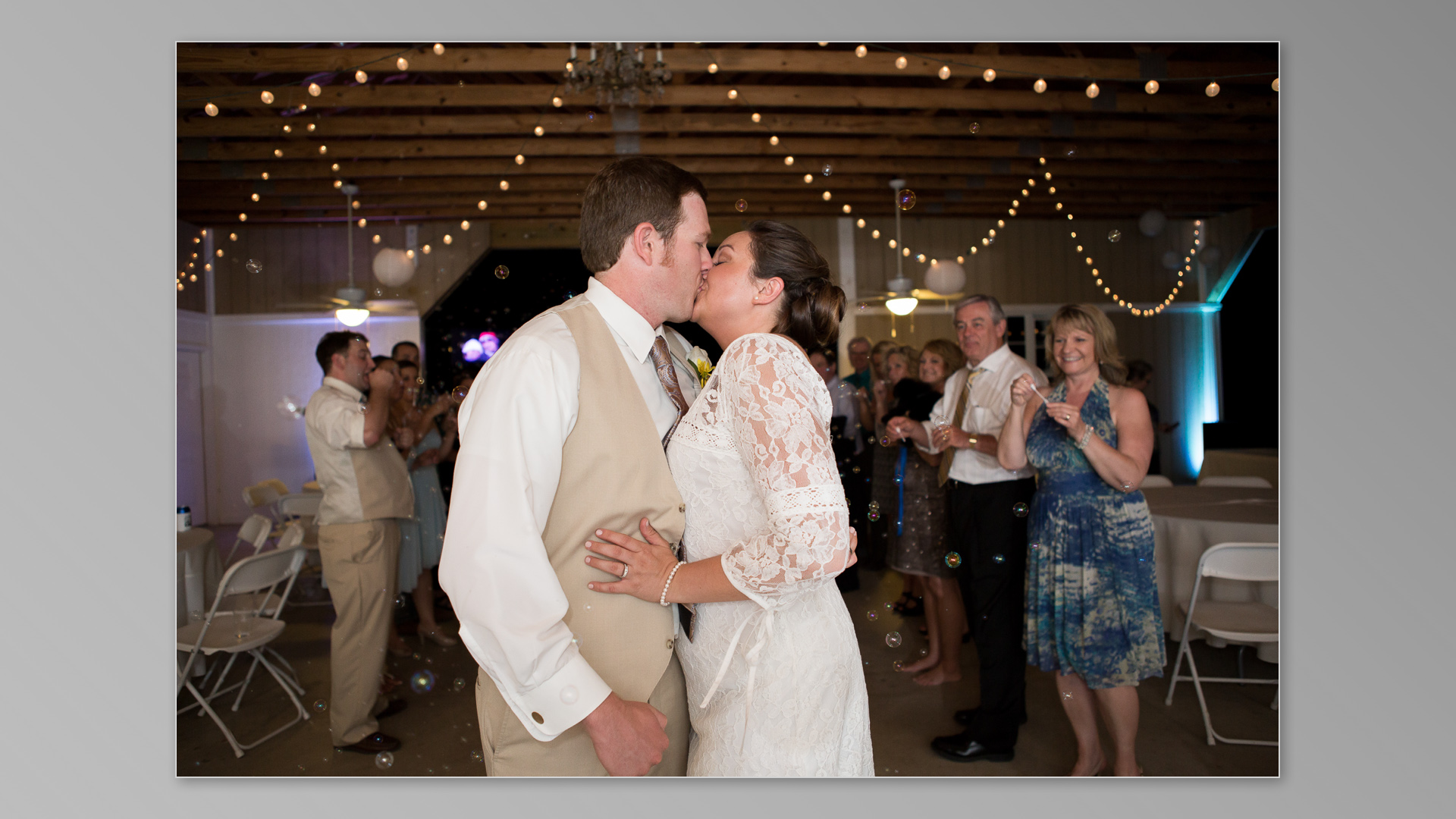 Knox Vegas DJs - Maryville, Tn - The Wedding