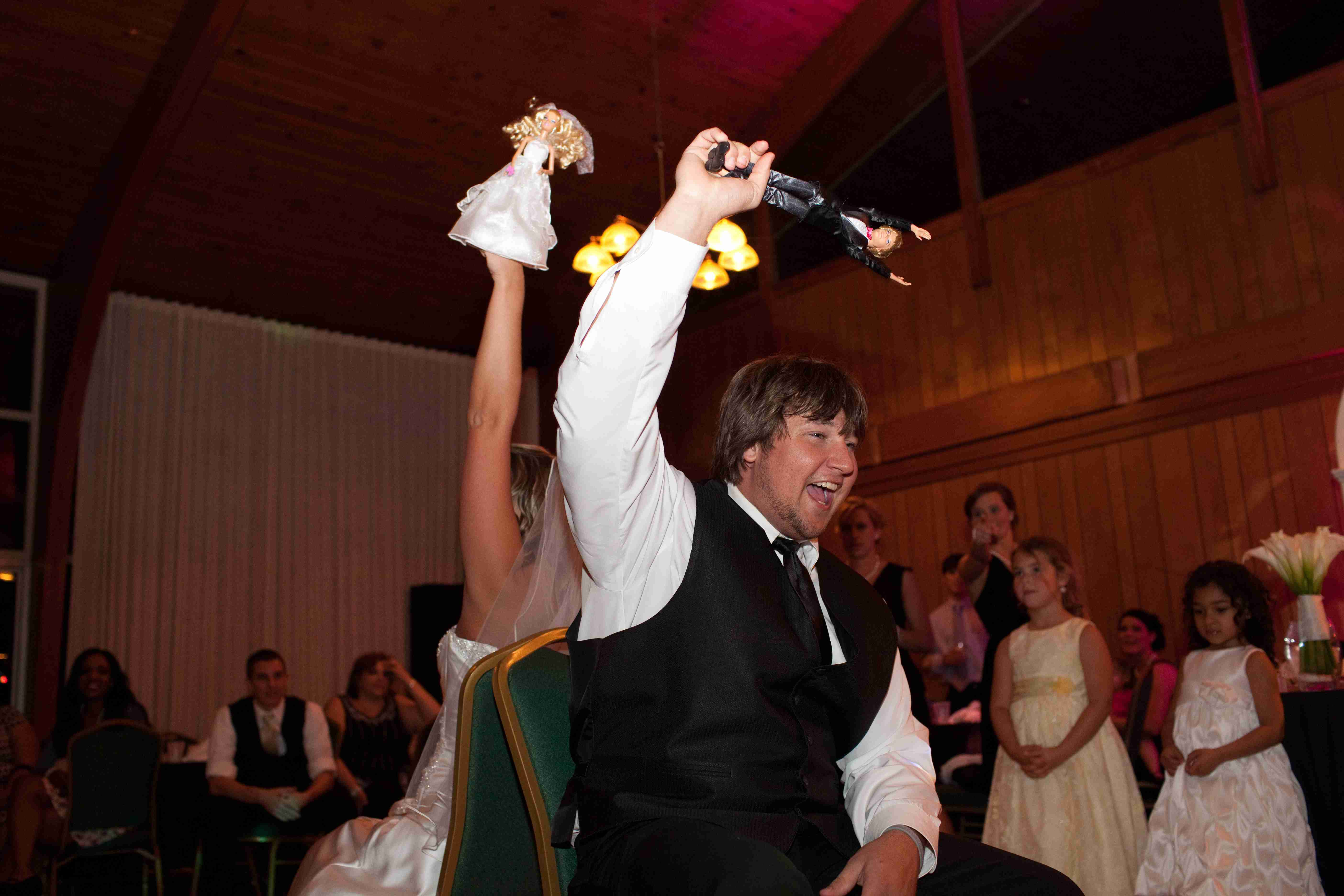 Wedding Packages - Knoxville DJs