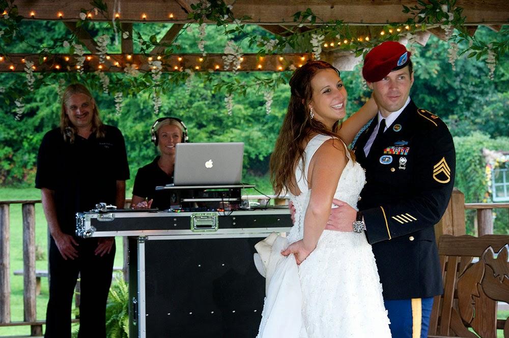 Knoxville Wedding DJ FAQ: Who Picks The Music