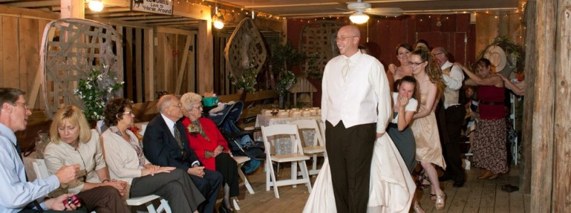 Gatlinburg Weddings - Knox Vegas DJs