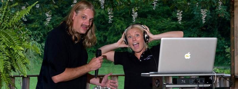 Outdoor Wedding Venues - Knox Vegas DJs