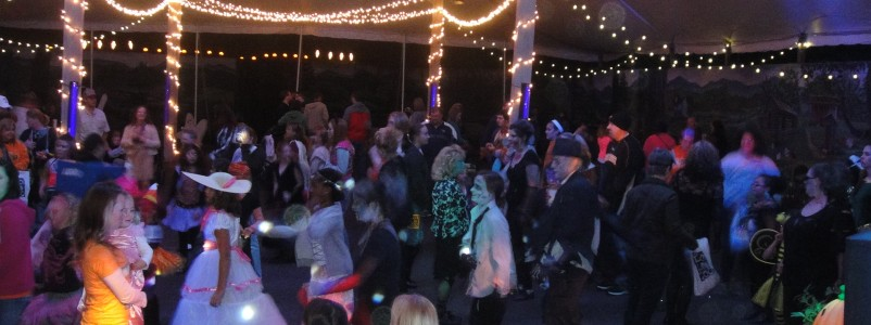 Events in Knoxville - Knox Vegas Djs