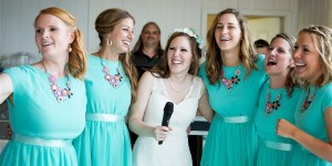 planning a wedding - Maryville DJs