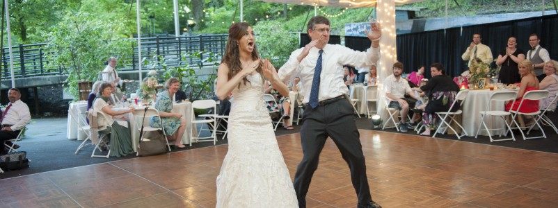 Knoxville DJs - Wedding Themes