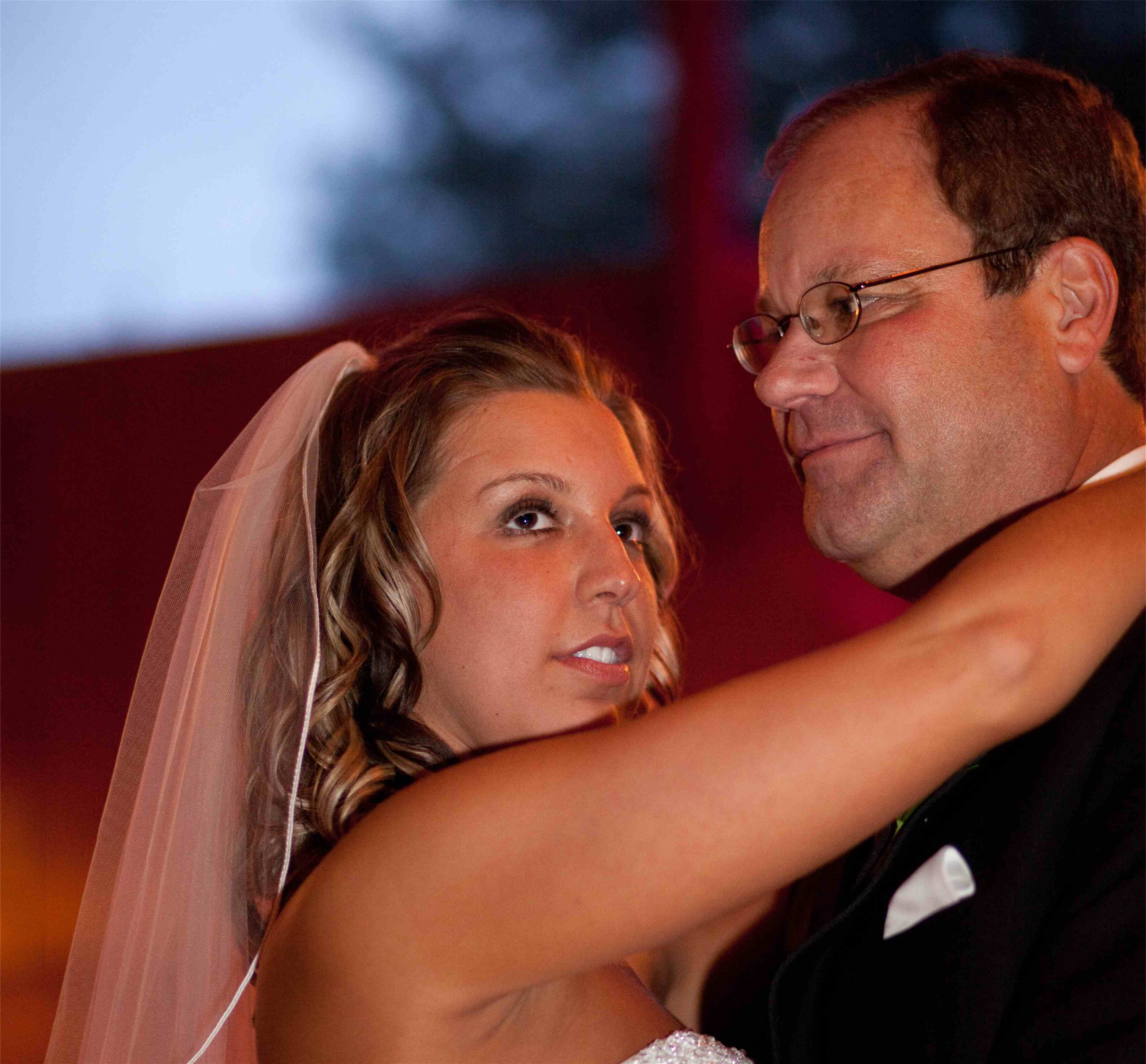 Wedding Dance Song Ideas: 20 Father Daughter Wedding Dance Song Ideas