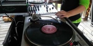 outdoor wedding ideas - Knoxville Knox Vegas DJs