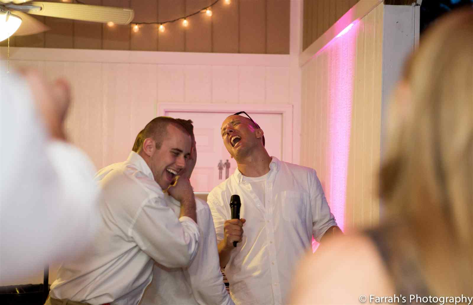 wedding list - Knoxville DJs