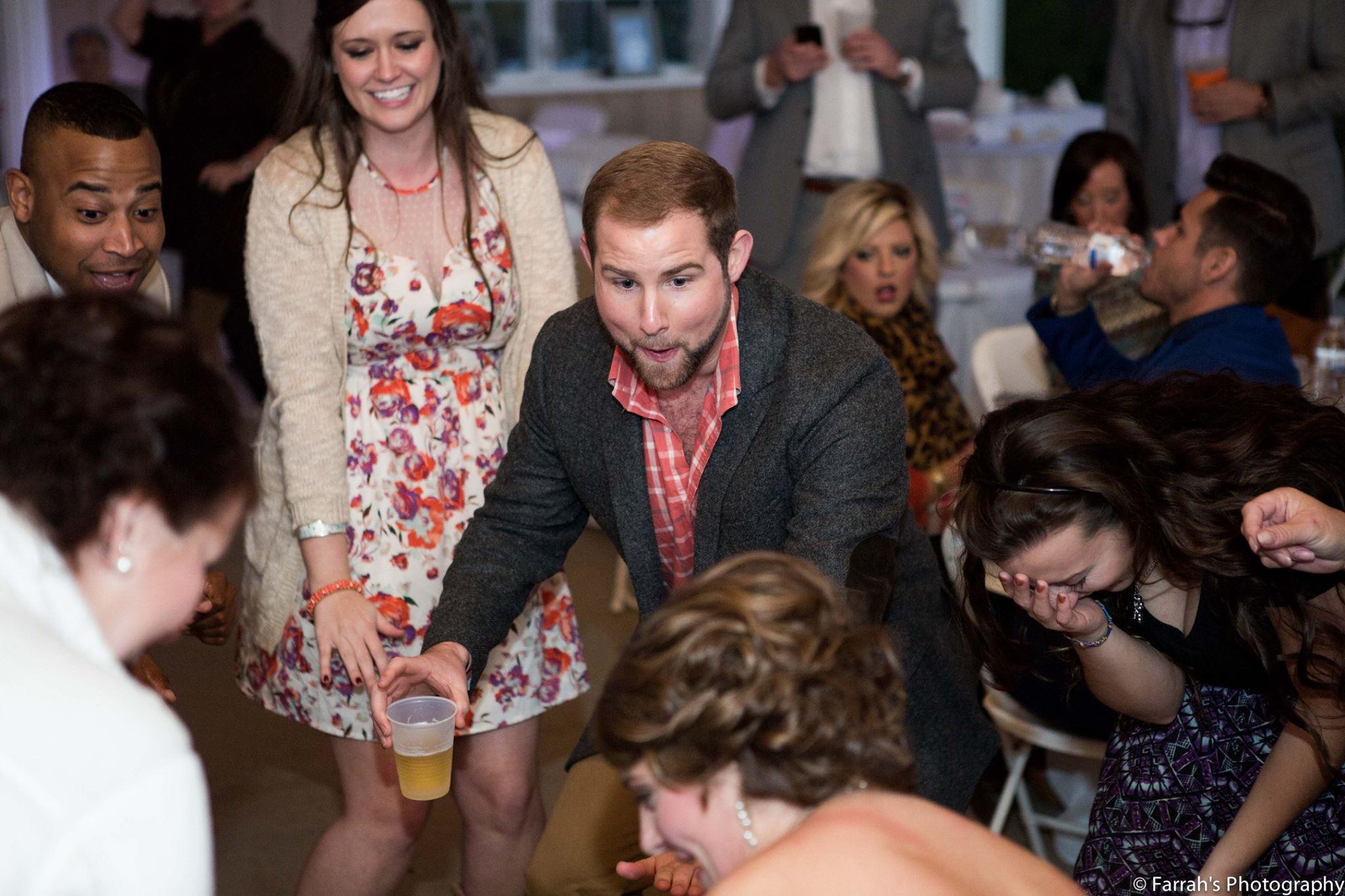 wedding planning - Knoxville DJs