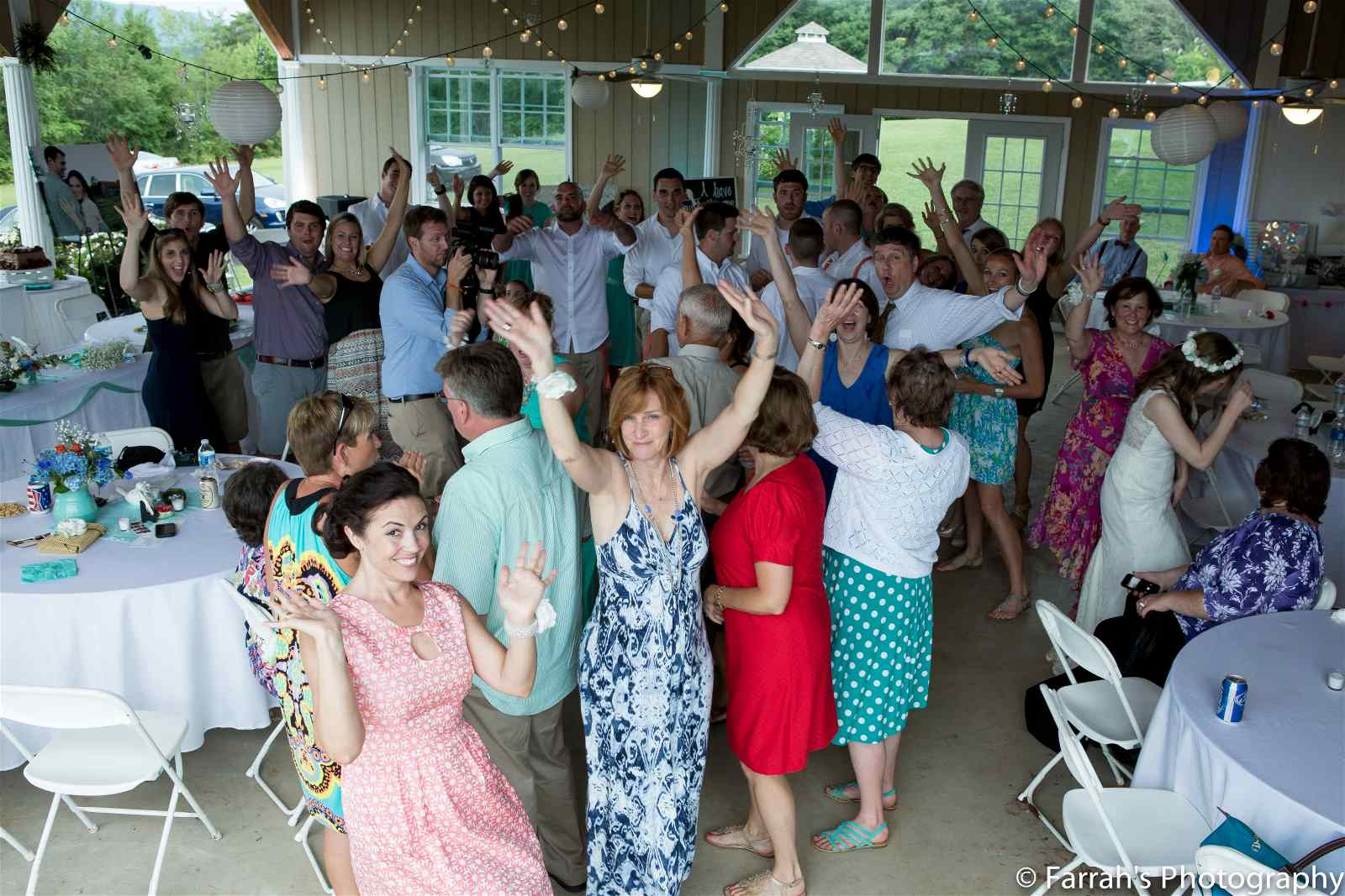 wedding themes - Knoxville - Maryville DJs