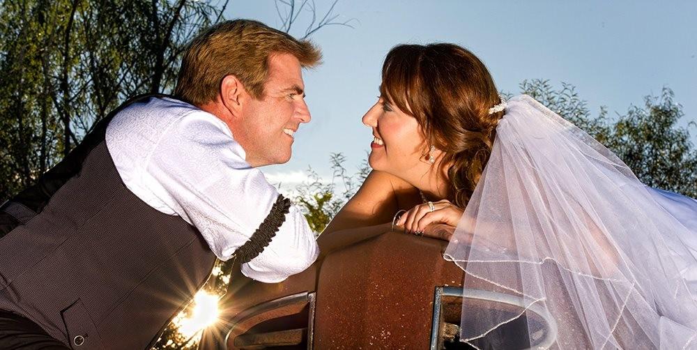destination wedding packages - gatlinburg djs