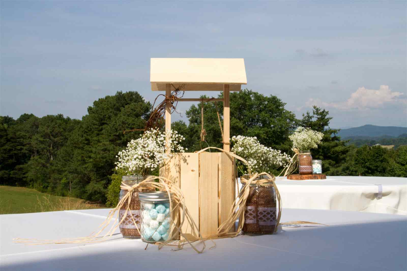 4 MORE Ways To Make Your Wedding Environmentally-Friendly – Part Three
