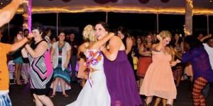 wedding reception venues - Knox Vegas DJs