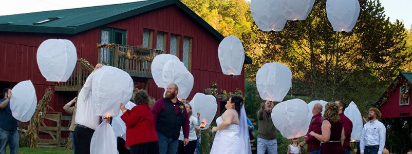 wedding planner - Knoxville - Maryville - Gatlinburg