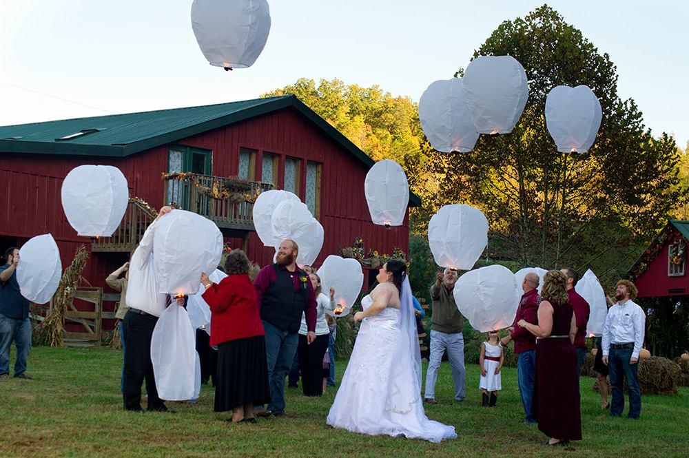 wedding planner - Knoxville - Maryville - Gatlinburg