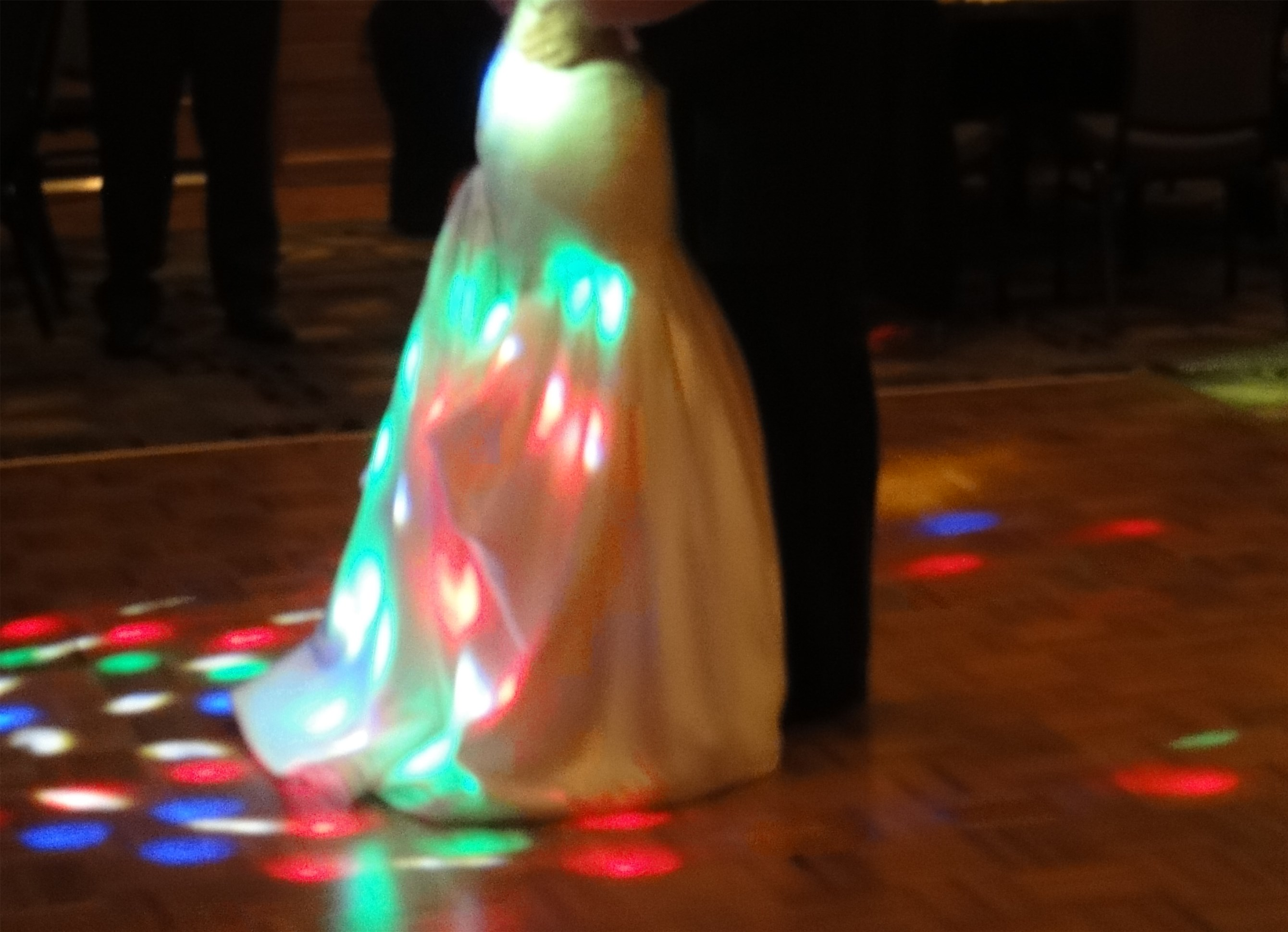 planning a wedding - Knoxville DJs