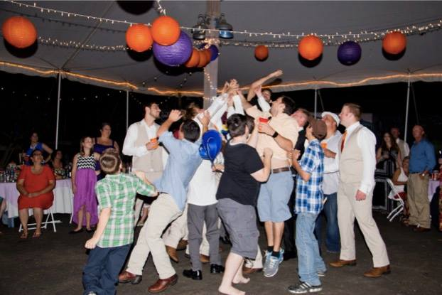 wedding checklist - Knox Vegas DJs 2014